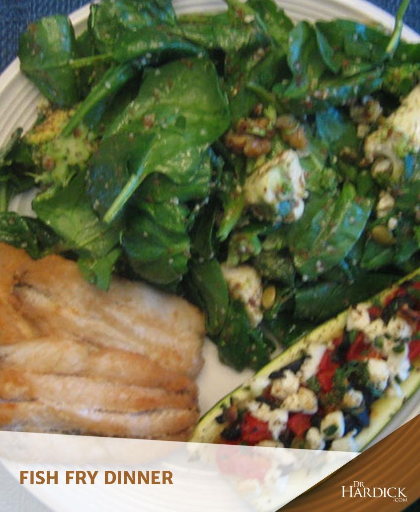 Fish fry dinner for Best fish dinner near me