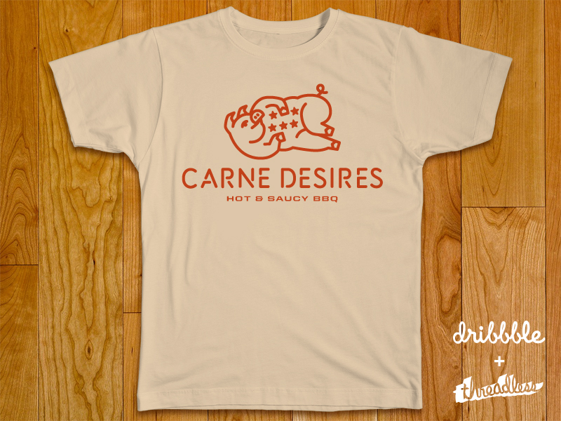 carnedesires 40 Incredible T Shirt Concepts for Inspiration