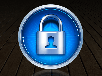 lock mac 30 Stunningly Detailed Mac Icons