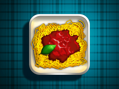 spaghettios 20 Extraordinary Icons of Food | Inspiration