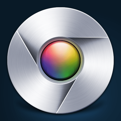 chrome 30 Stunningly Detailed Mac Icons