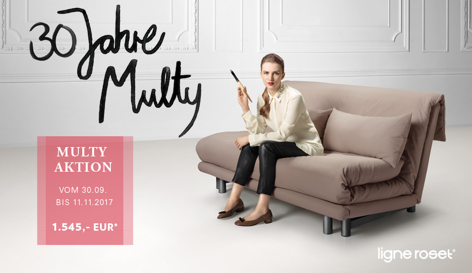 Ligne Roset Multy Togo Everywhere Angebote Aktion - Ligne Roset Schlafsofa
