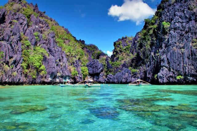 El Nido (Philippines),