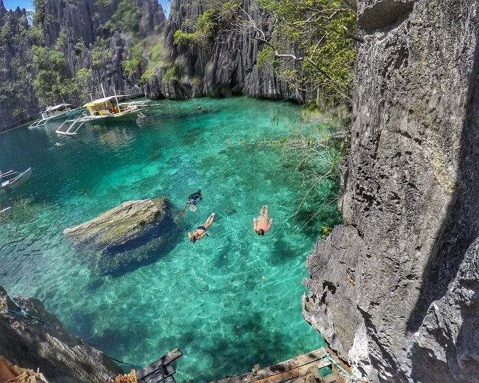 El Nido or Coron? A Comparison of Palawan's top destinations - Drifter Planet
