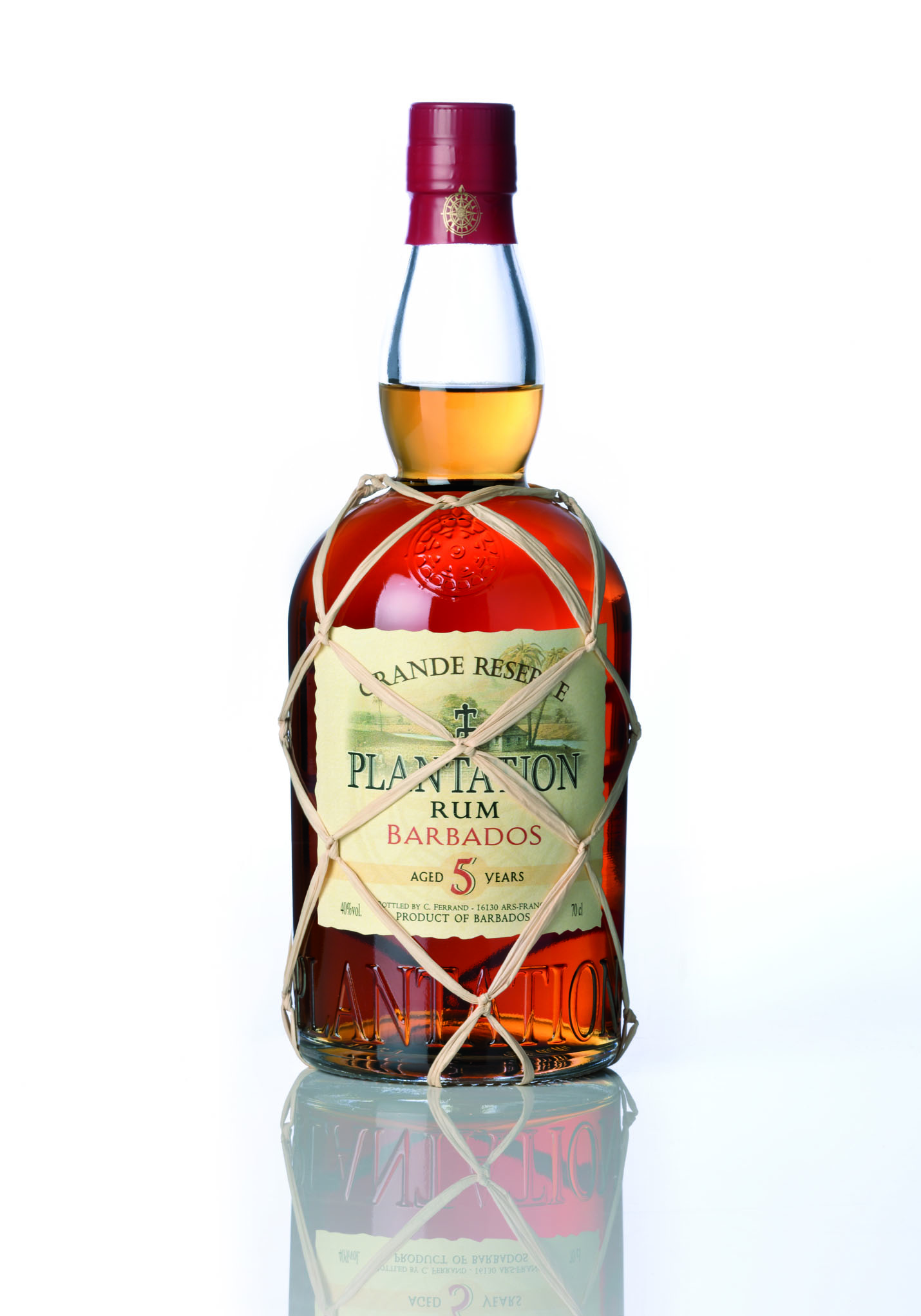 Plantation Barbados Extra Old 20th Anniversary Rum Review Plantation Rums 2000 Editions Drinkhacker