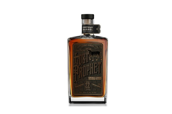 Lost Prophet 22 Year Old Kentucky Bourbon