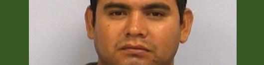 Austin Serial Rapist is also Serial Drunk Driver