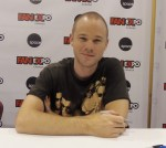 Aaron Ashmore at Fan Expo 2013
