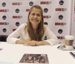 Lauren Hamilton at Fan Expo 2013