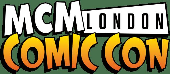London Comic Con logo