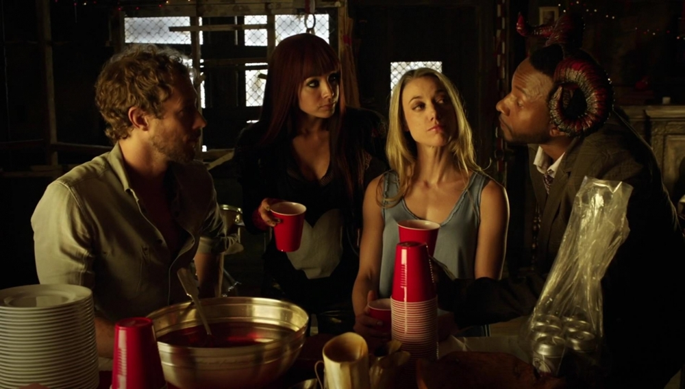 kenzi and dyson relationship counseling