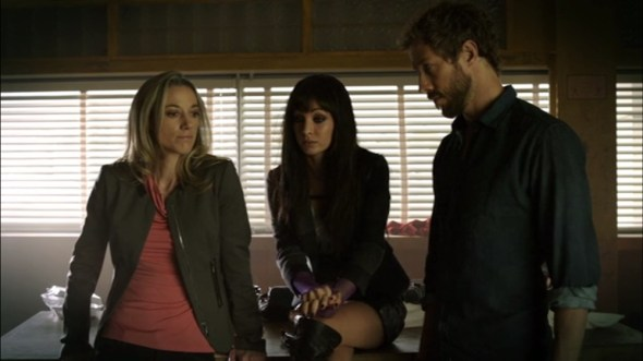 kenzi and dyson relationship tips