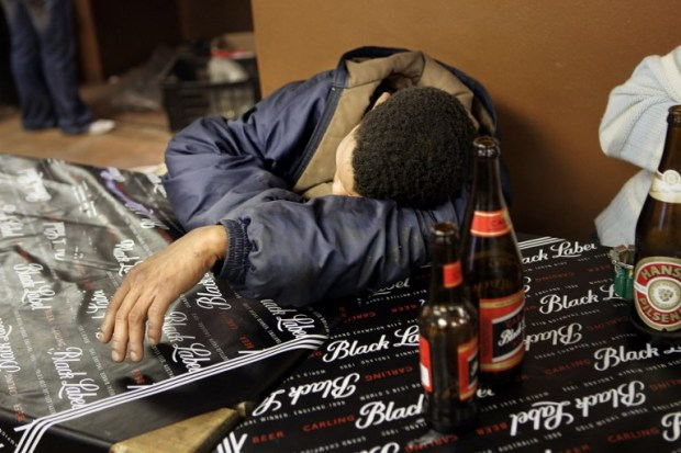 sa 10 Biggest Alcohol Drinking Countries In Africa