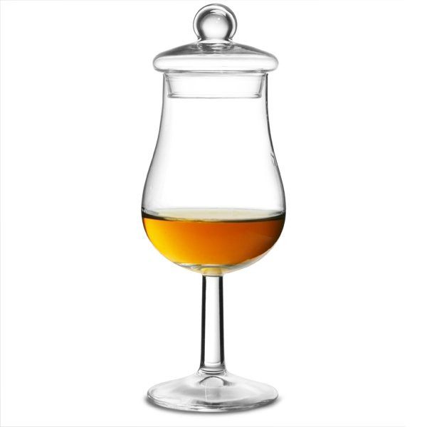 Whisky Nosing Glas Specials Taster Glass With Lid 4.5oz / 130ml