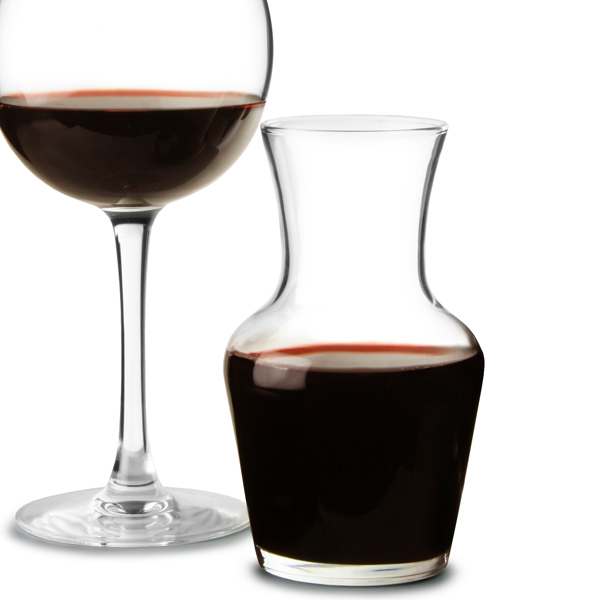 Carafe A Vin Vin Carafe 8.8oz / 250ml | Arcoroc Wine Decanter Water
