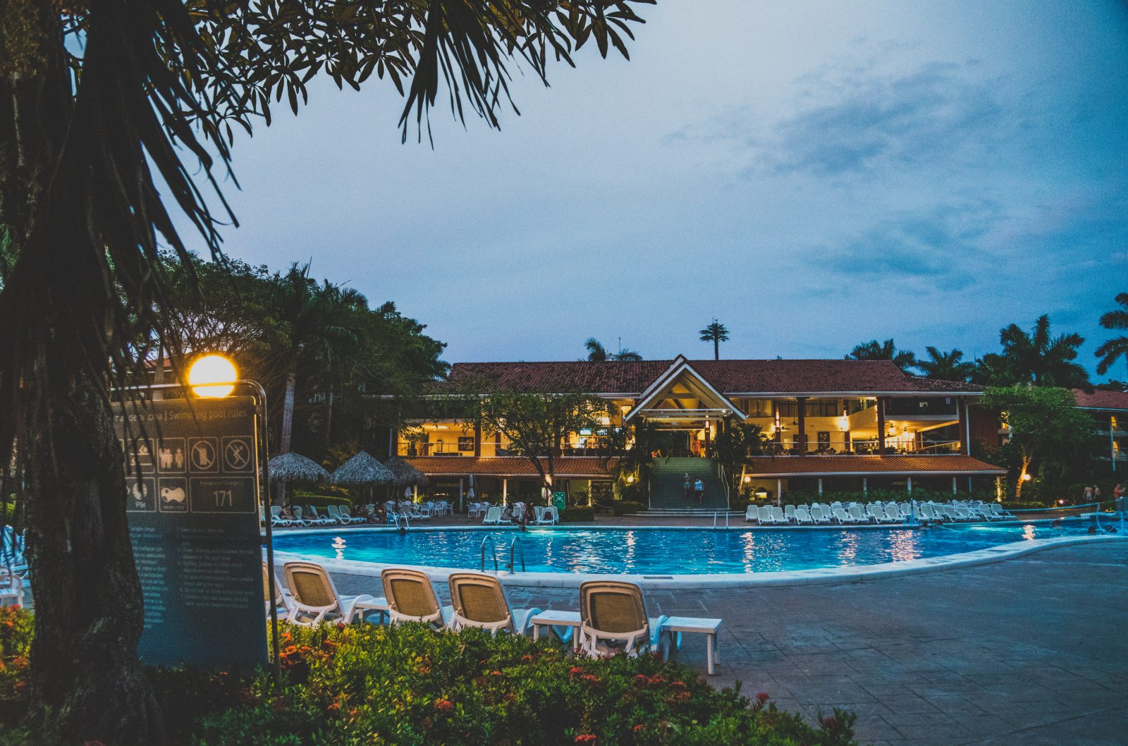 All Inclusive Resort Best All Inclusive Resorts In Costa Rica Drink Tea Travel
