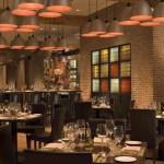 il mulino Orlando dining room