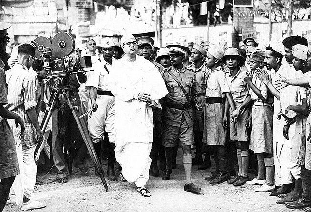 5 Reasons why Gumnami Baba or Bhagwanji was Netaji Himself!