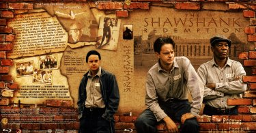 The Shawshank Rdemption_custom_blu_ray_cover