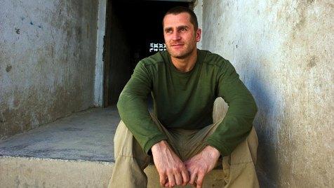 Der Reporter von Panorama Ben Anderson. Bild: BBC World News