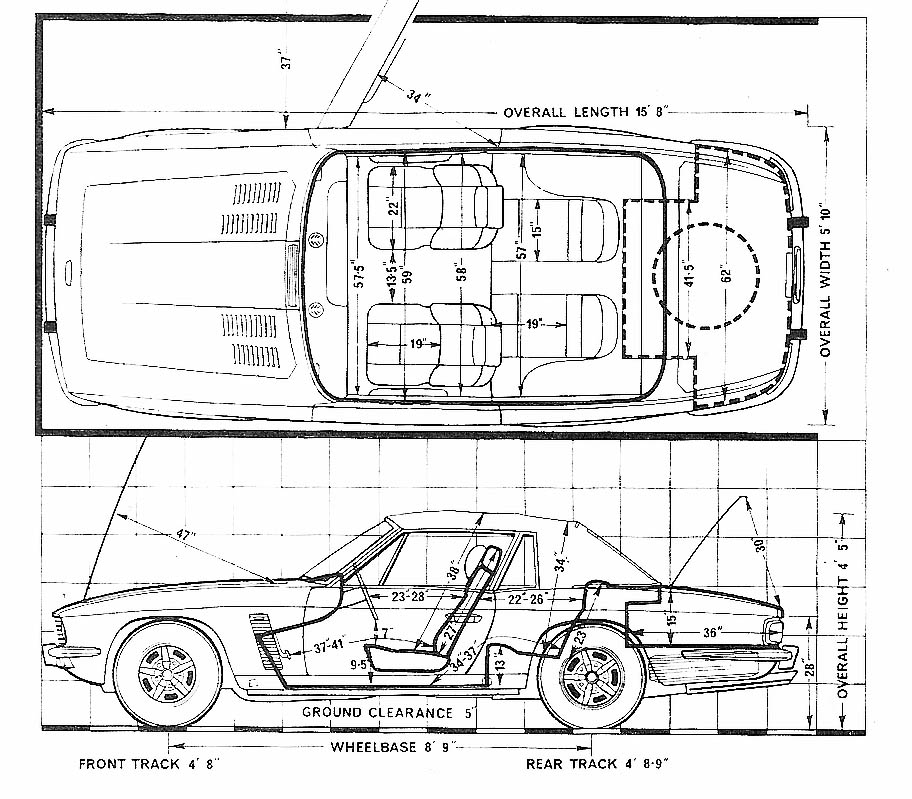 jensen interceptor convertible wiring diagram