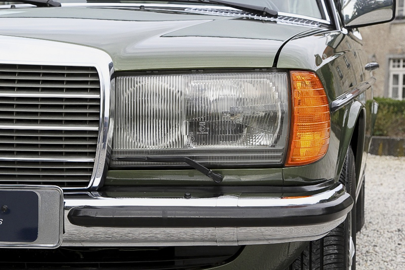 Mercedes W123 Interieur Te Koop Classic Cars Drive To Invest