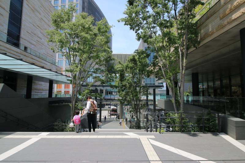 世田谷区・二子玉川はこの数年で大きく変化した街の一つだ