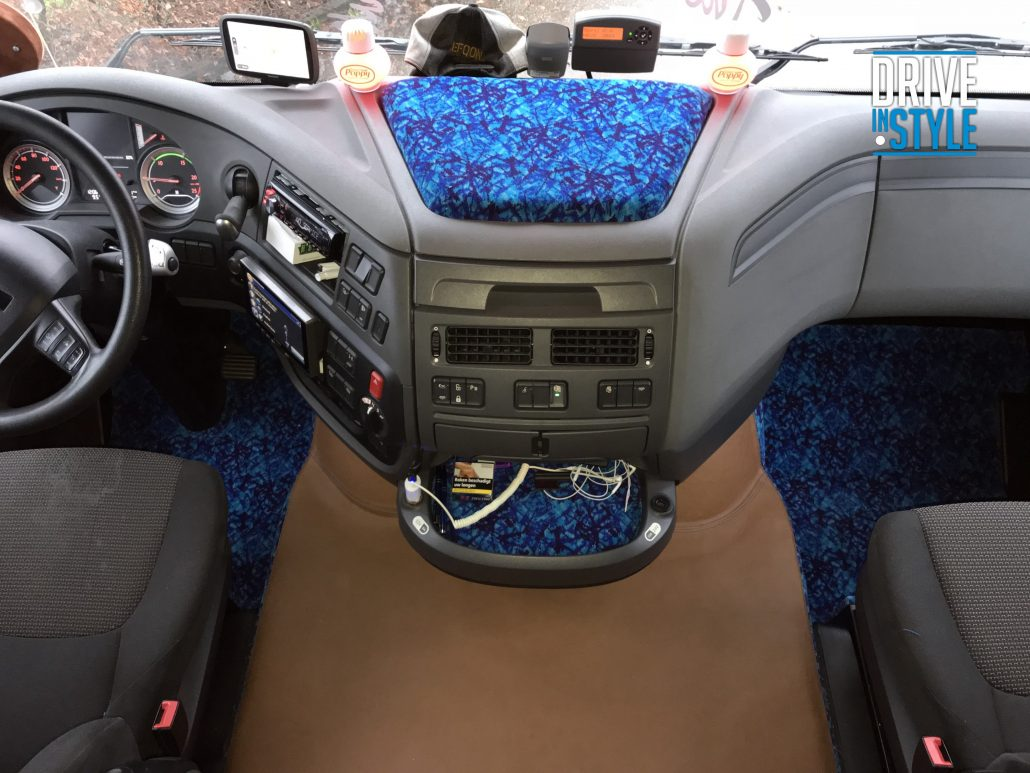 Daf 106 Interieur Daf 106 Xf Van De Put Transport Drive In Style