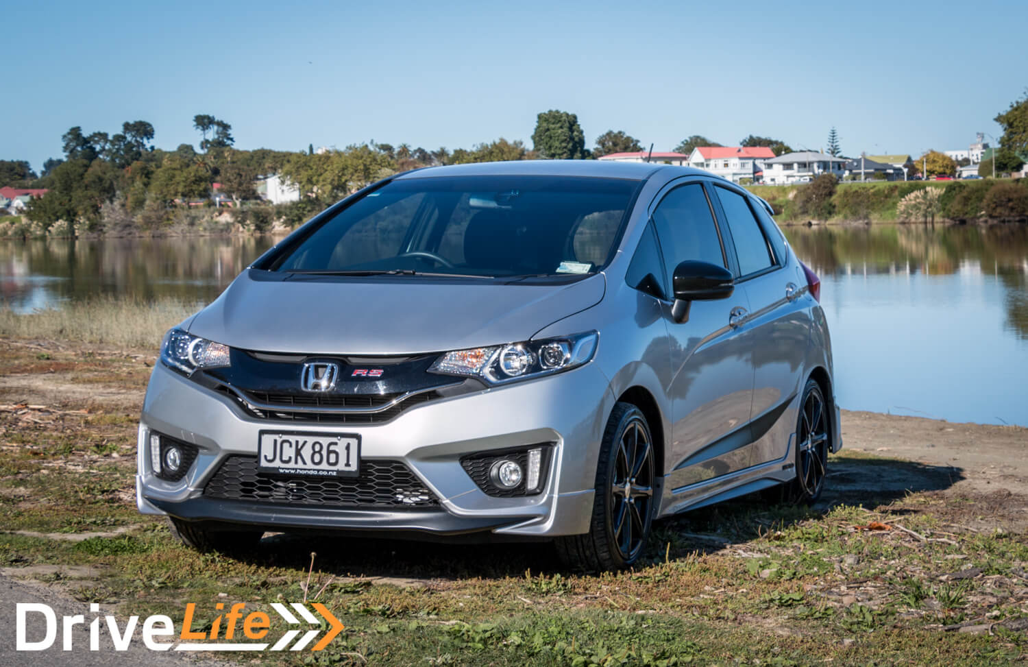 Honda Jazz Used Car Review Honda Fit Rs 2017 Auxdelicesdirene