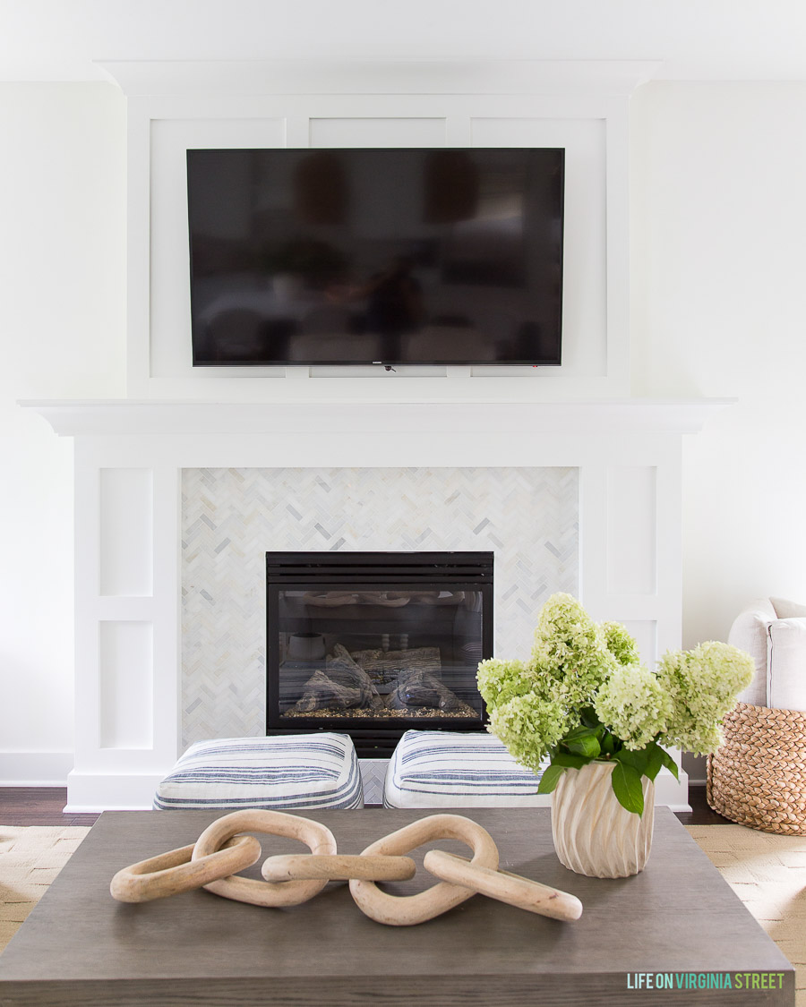 Design For Fireplace Mounting Your Tv Over A Fireplace Design Inspiration Driven By