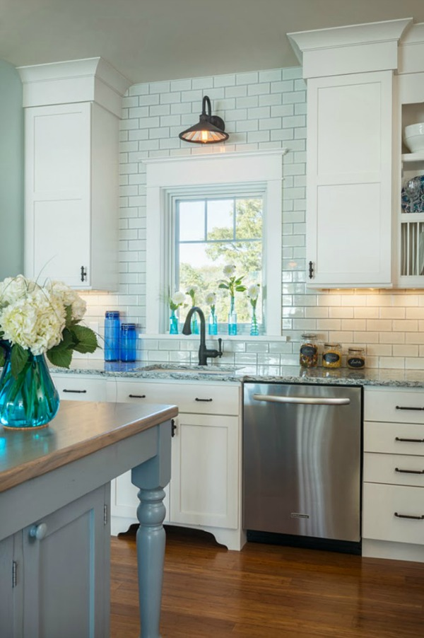 kitchen backsplash tile high driven decor glass tile backsplash slightly glitzier alternative