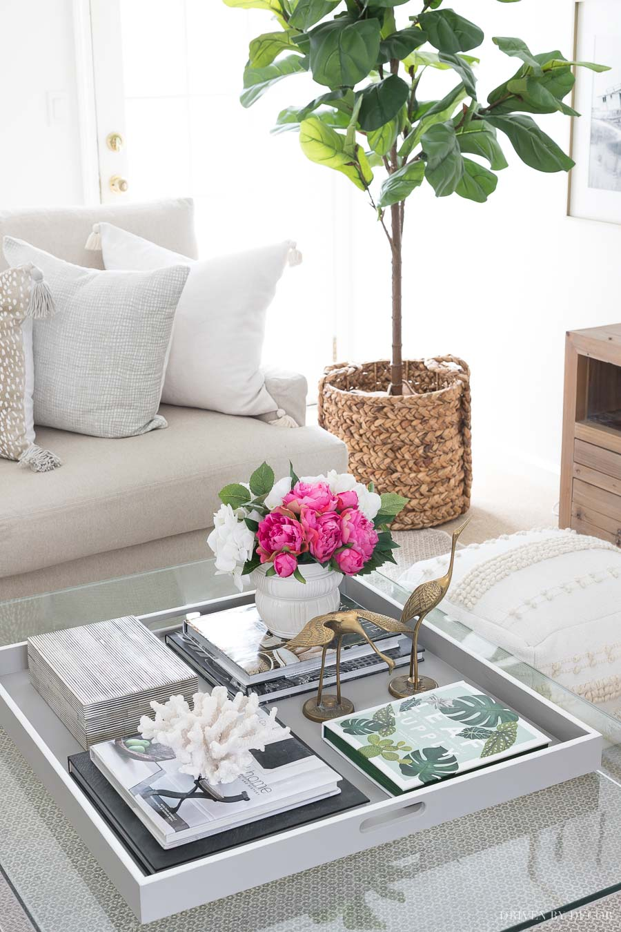 Unique Coffee Table Decor Coffee Table Decor Ideas Inspiration Driven By Decor