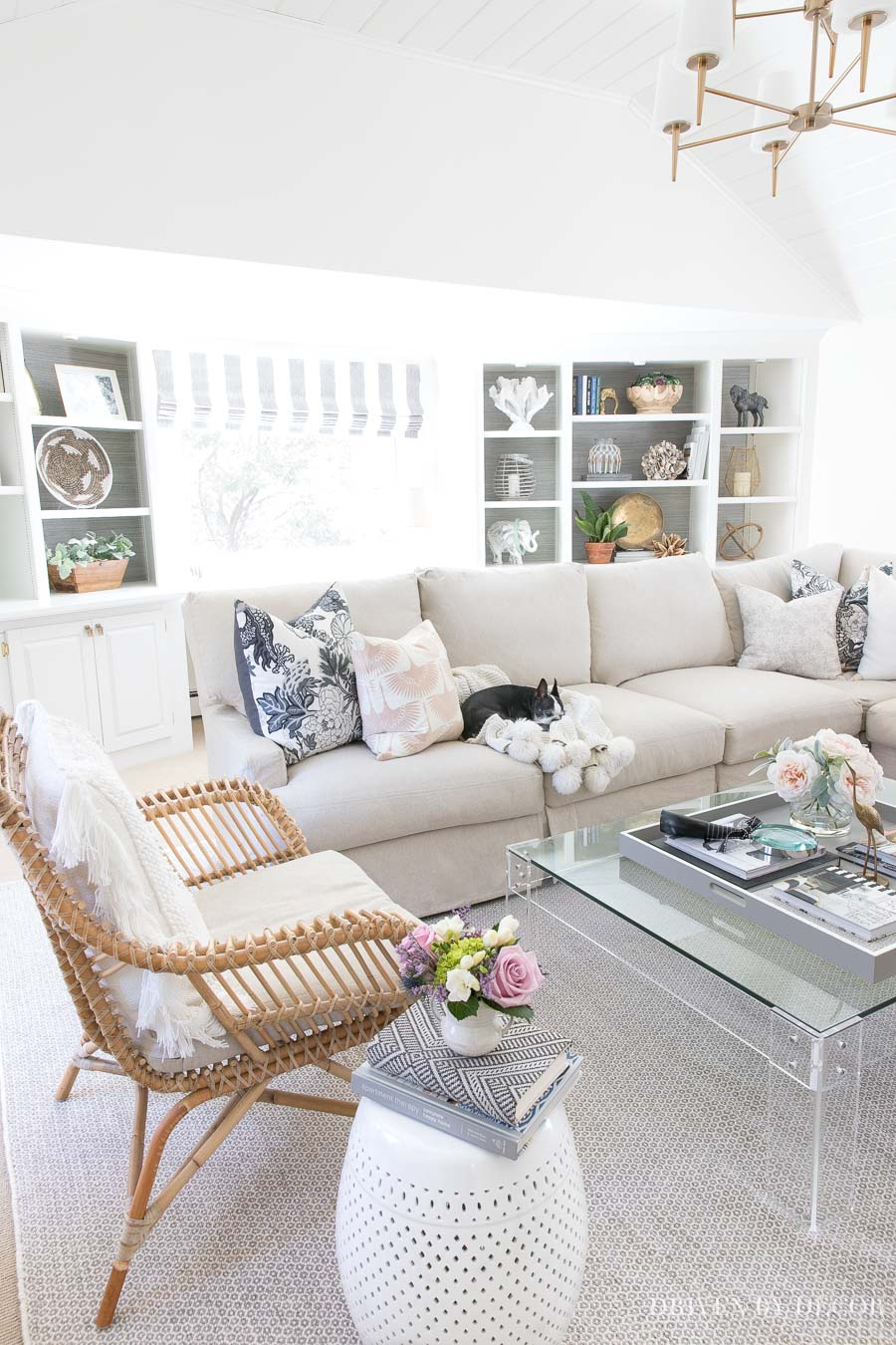 Living Room Decor Items Four Spring Decorating Must-haves (that Will Put You Ahead