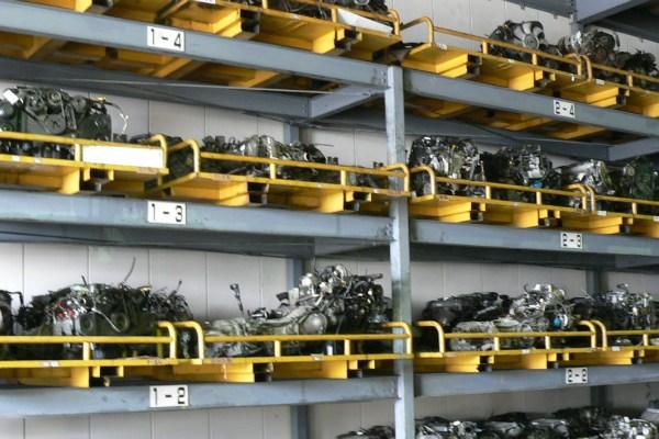 Auto Parts Imports