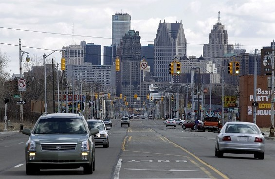 Detroit has the most expensive auto insurance in the US by far
