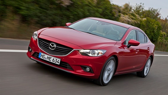 Despite numerous delays, the Mazda 6 diesel is still coming