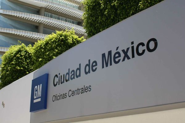 GM will invest $5 billion into Mexican facilities by 2018