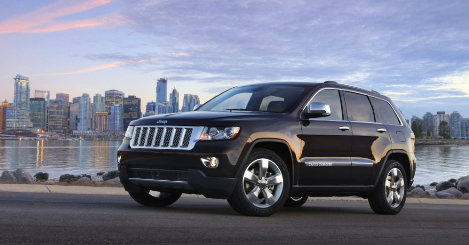 12.18.15 - 2013 Jeep Grand Cherokee