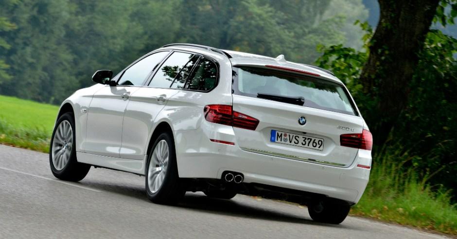 12.18.15 - 2015 BMW 5-Series