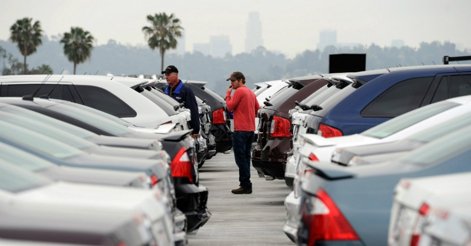03.17.16 - Car Dealership