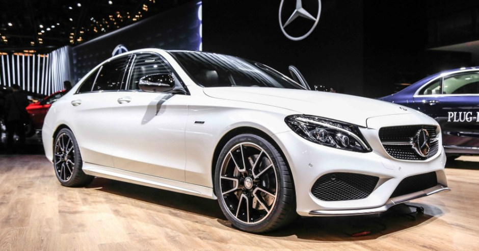 04.09.16 - 2016 Mercedes-Benz CLA-Class