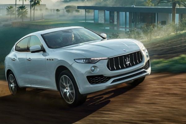 05.01.16 - Maserati Levante