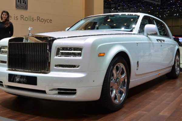06.14.16 - 2016 Rolls-Royce Phantom