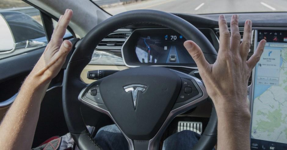06.30.16 - Tesla Autopilot