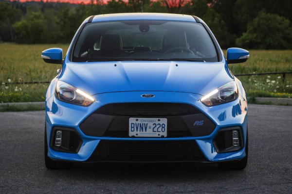 09.27.16 - 2017 Ford Focus RS
