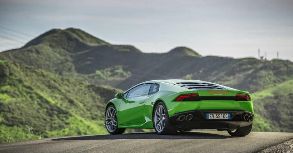 12.05.16 - Lamborghini Huracan