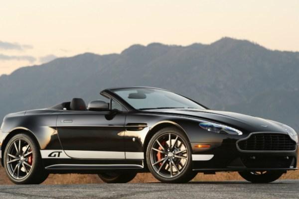 01.06.17 - Aston Martin Vantage