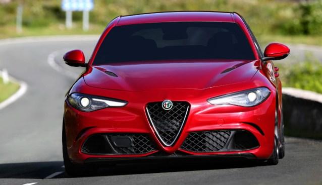 01.31.17 - Alfa Romeo Giulia