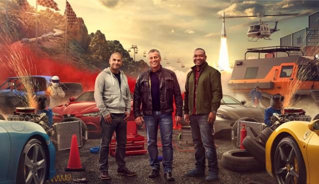 03.24.17 - Top Gear