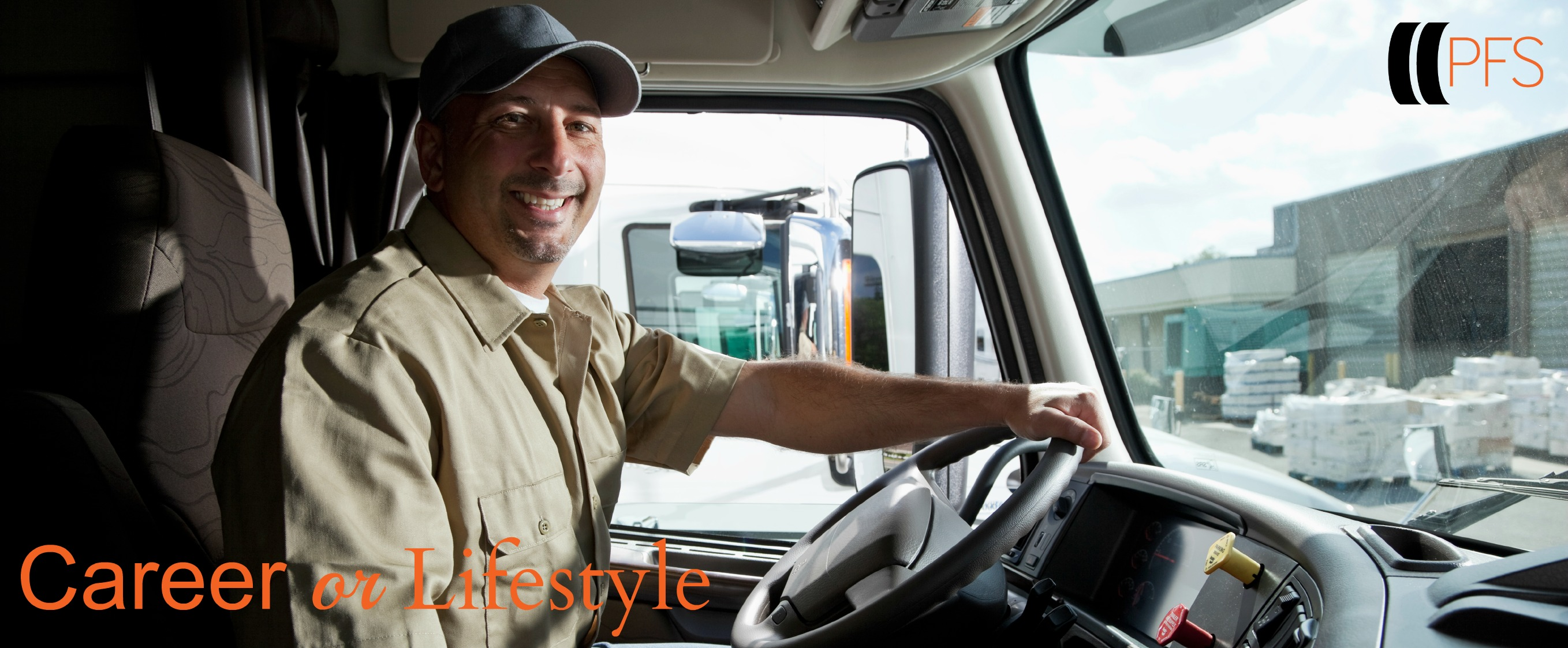 Career Trucking Trucking As A Career Or Lifestyle Drivepfs Drivepfs